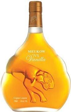 Meukow Vanilla Cognac Liqueur 0,7l 30%