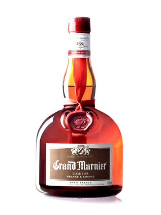 Grand Marnier Cordon Rouge 0,7l 40%
