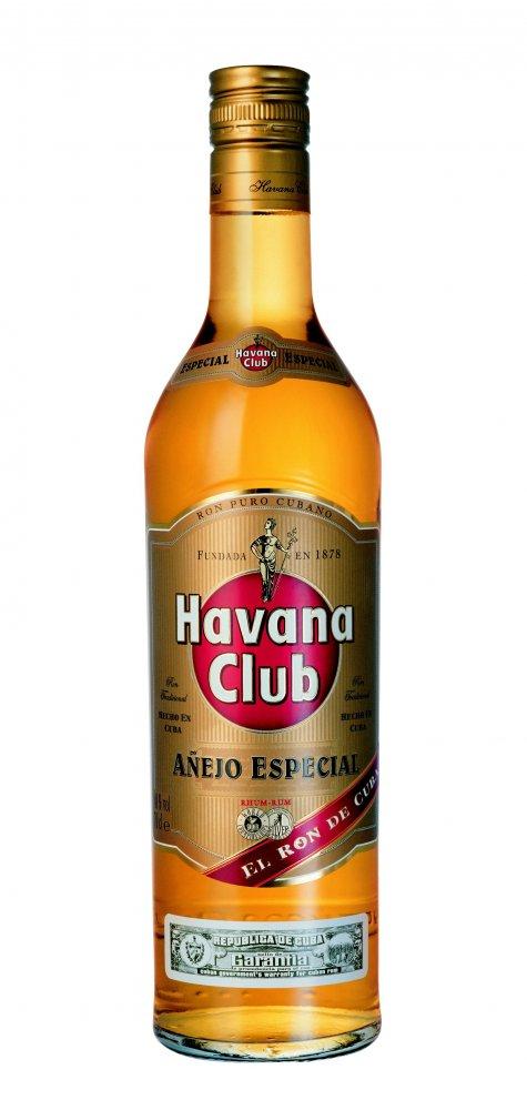 Havana Club Especial 0,7 l