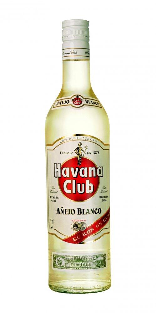 Havana C.A. Blanco 1l 37,5%