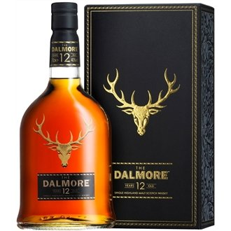 Dalmore Black Isle 12y 1l 40%