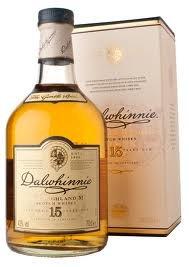 Dalwhinnie 15 yo 0,7 l
