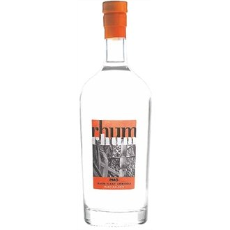 Rhum Rhum Blanc Agricole 0,7l 56% 0,7l