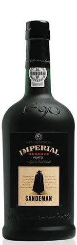 Sandeman Imperial Porto Tawny 0,75l 20%