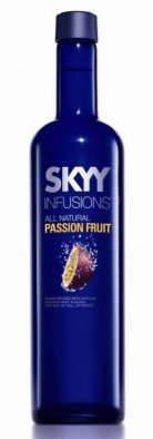 SKYY vodka Infusions Passion Fruit 0,7l 37,5% 0,7l