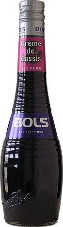 Bols Creme de Cassis 0,7l 17%