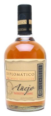 Diplomatico Anejo 7 yo 0,7 l