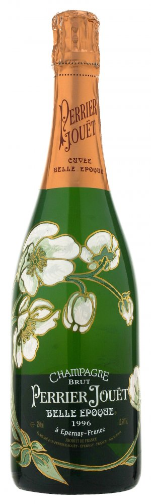 Perrier Jouët Belle Epoque Vintage 2012 0,75l 12,5% GB