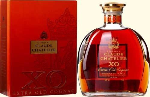 Claude Chatelier XO 0,7l 40%