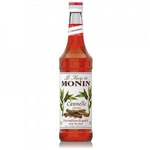Monin Canelle - Skořice 0,7l