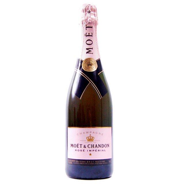 Moët & Chandon Impérial Rose 0,75l 12%
