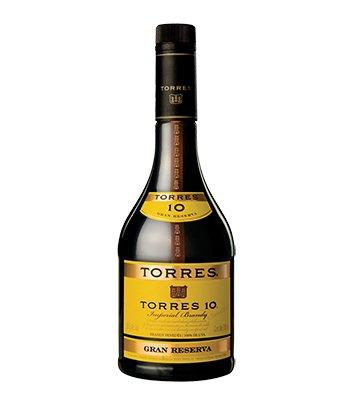 Torres 10 yo 0,7 l