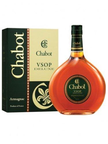 Armagnac Chabot VSOP De Luxe 0,7l 40%
