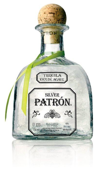 Patron Silver 0,7l 40%