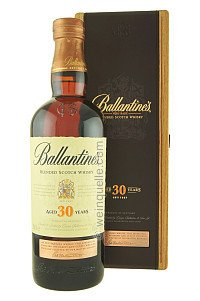 Ballantine's 30y 0,7l 43%