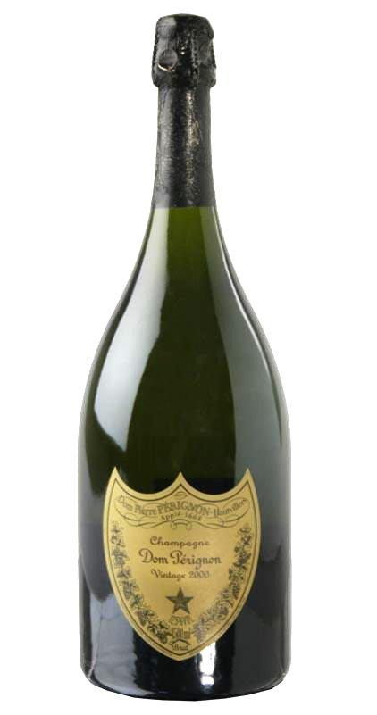Dom Pérignon Blanc Vintage 2003 1,5l 12%