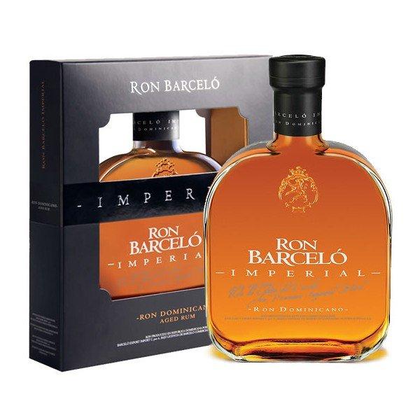 Ron Barceló Imperial 0,7 l