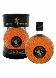Old St. Andrews Clubhouse 0,7l 40%