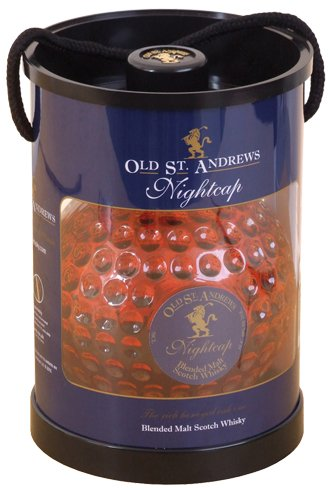Old St. Andrews Nightcap 0,7l 40%