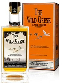 Wild Geese Rare 0,7l 43%