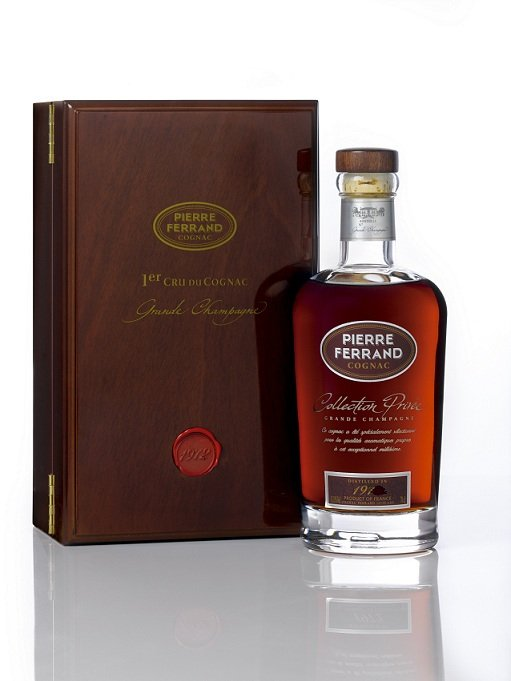 Pierre Ferrand Collection Privée Vintage 1973 0,7l 40%