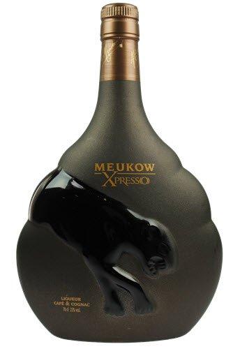 Meukow Xpresso Cognac Liqueur 0,7l 22%