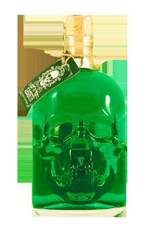 Hill's Suicide Absinth zelený 0,5l 70%
