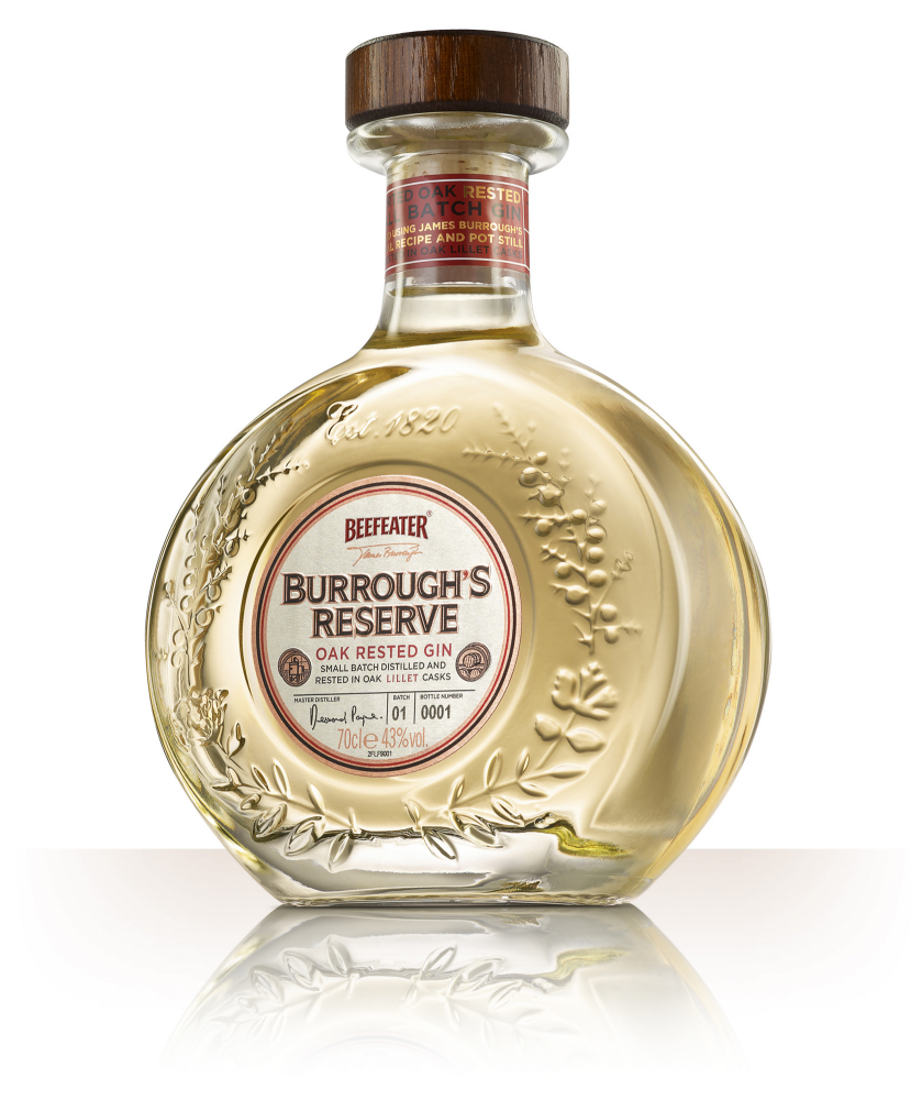 Beefeater Burrough´s Reserve 0,7l