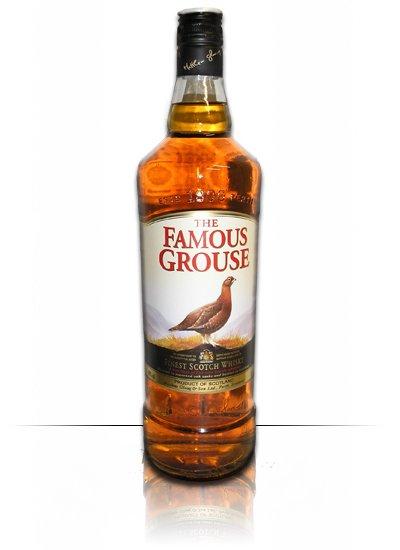 Famous Grouse 1l 40%