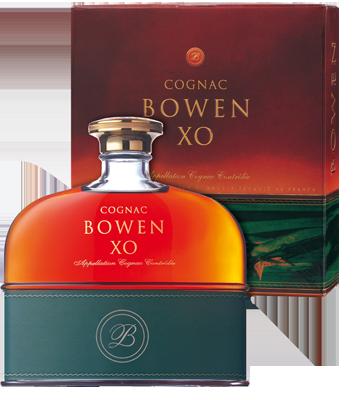 Bowen XO 0,7l 40%