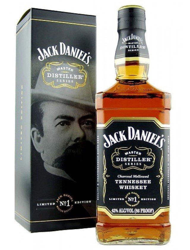 Jack Daniel's Master Distiller No. 1 0,7 l