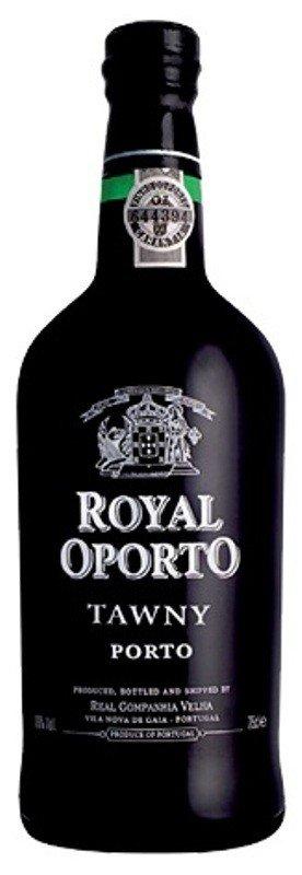 Royal Oporto Porto Tawny 0,75l 19%