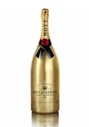 Moët & Chandon Golden Brut 1,5l 12,5%