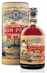 Rum Don Papa 0,7l 40% GB