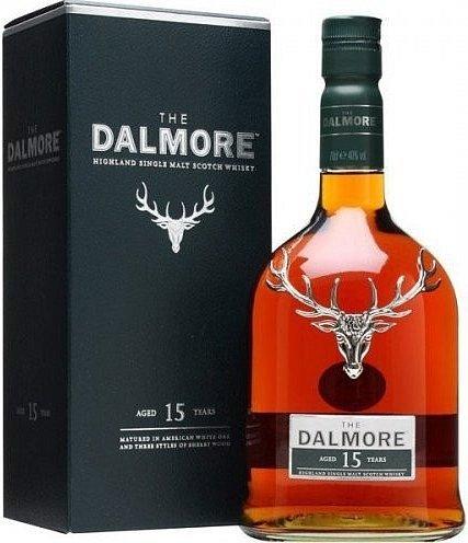 Dalmore 15 0,7l