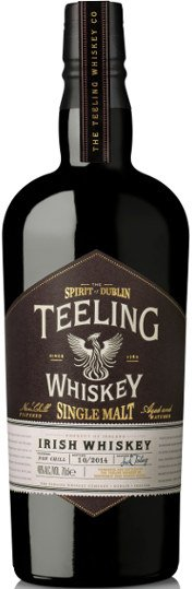 Teeling Single Malt 0,7l 46%