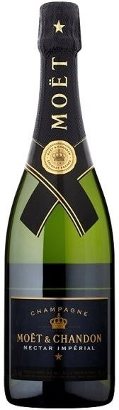 MOËT & CHANDON NECTAR IMPERIAL 0,75l