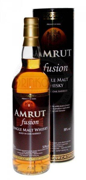 Amrut Fusion 0,7l 50% GB
