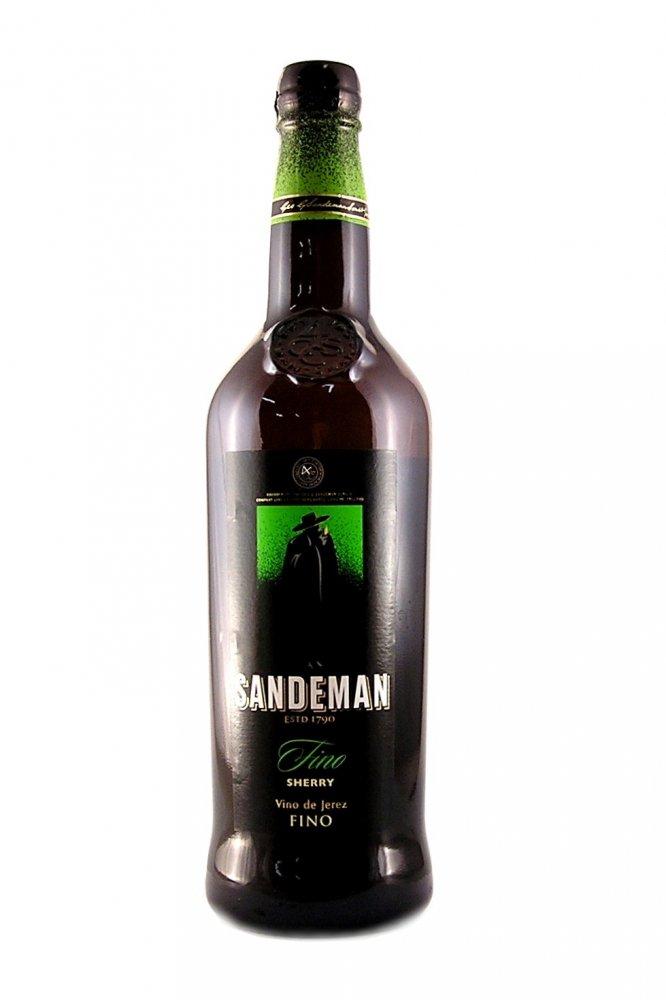 Sandeman Sherry Fino 0,75l
