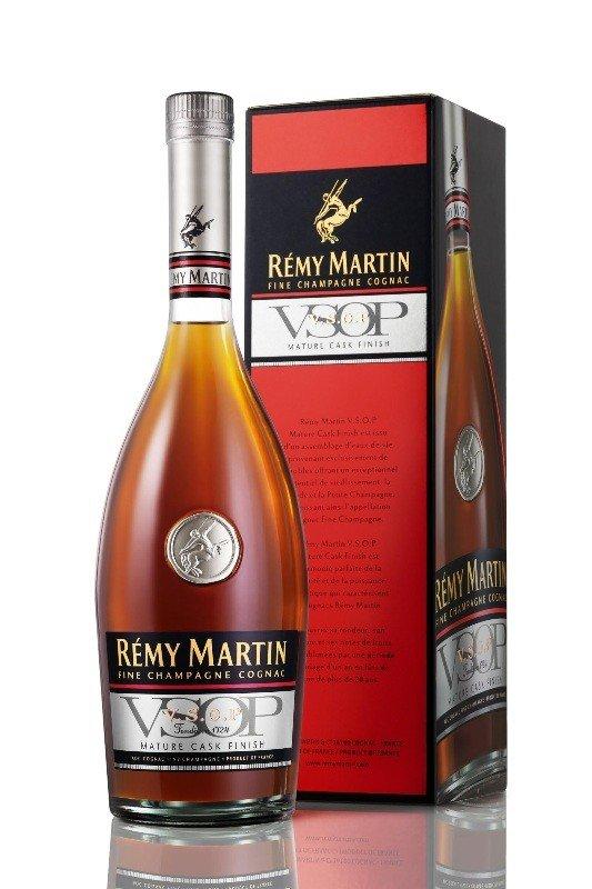 Rémy Martin V.S.O.P. 0,7 l