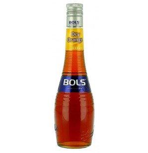 Bols Curacao Dry Orange 0,7 l