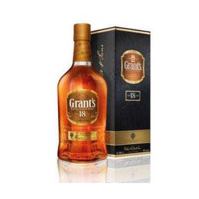 Grants 18 YO GPK 0,7 l