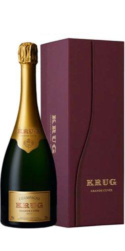 Krug Grande Cuvée 0,75l
