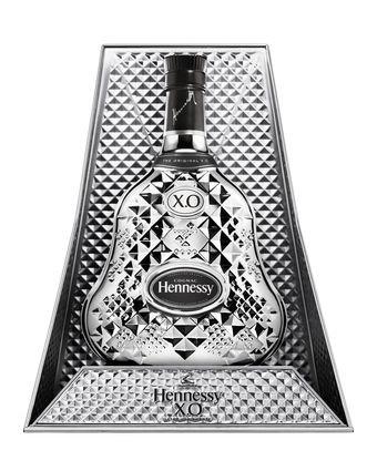 Hennessy XO 0,7l 40% LE 2014 Plech