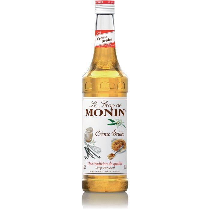 Monin Creme Brulée 0,7l