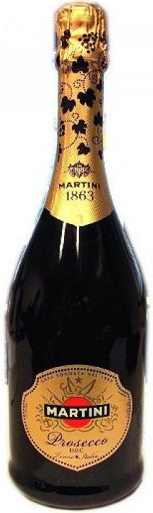 Martini Proseco 0,75l