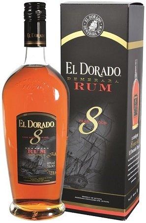El Dorado 8y GB 0,7l 40%