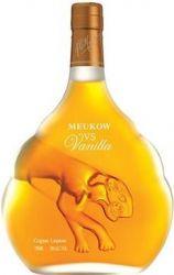 Meukow Vanilla Cognac Liqueur 0,7l 22%