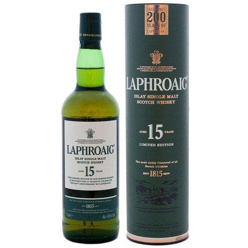 Laphroaig 15 yo 0,7 l