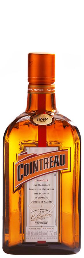 Cointreau pomerančový likér 0,7l 40%